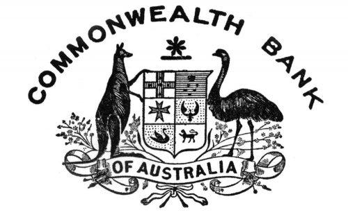 Commonwealth Bank Logo 1911