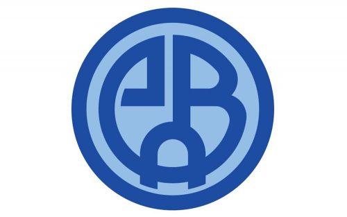 Commonwealth Bank Logo 1950