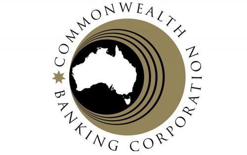 Commonwealth Bank Logo 1961