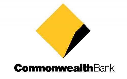 Commonwealth Bank Logo 1991