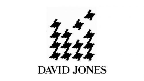 David Jones emblem