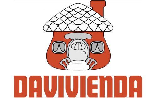 Davivienda Logo 1972