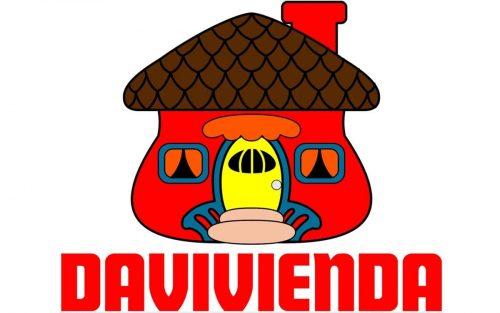 Davivienda Logo 1976