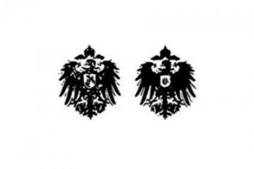 Deutsche Bank Logo 1870