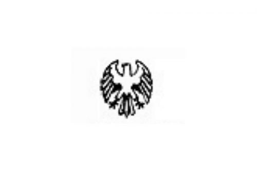 Deutsche Bank Logo 1929