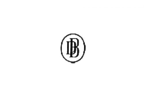 Deutsche Bank Logo 1957
