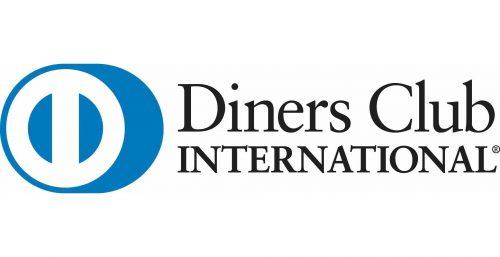 Diners Club International logo