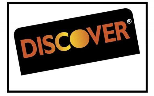Discover Logo 1996