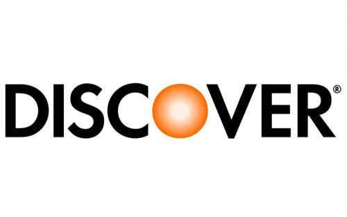 Discover Logo 2001