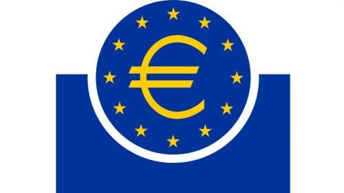 Emblem European Central Bank ECB
