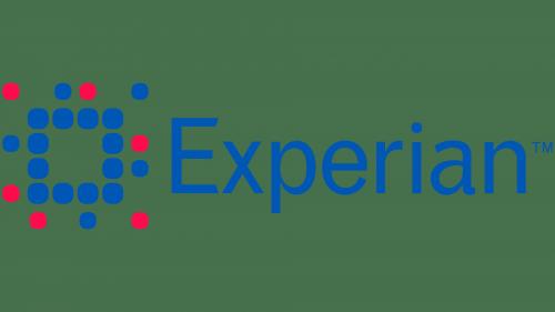 Experian Logo 2009