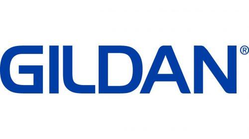 Gildan emblem