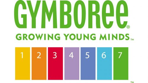 Gymboree emblem
