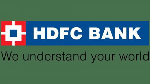 HDFC Bank Logo