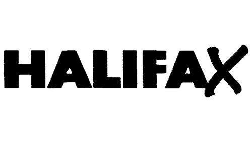 Halifax Logo 1977