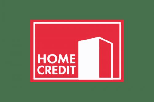 Home Credit Logo 1997