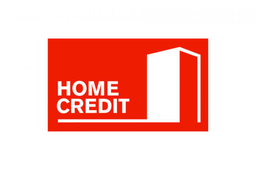 Home Credit Logo 2009