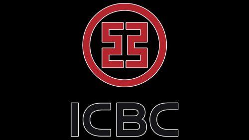 ICBC bank Logo