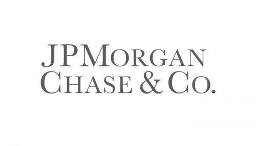 J.P. Morgan Chase Logo 2000