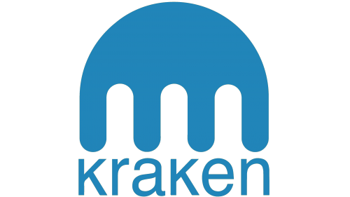 Kraken Logo 2011