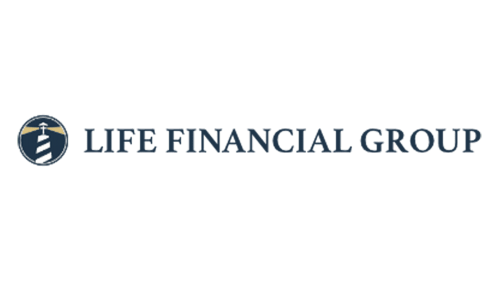 Life Financial Group logo