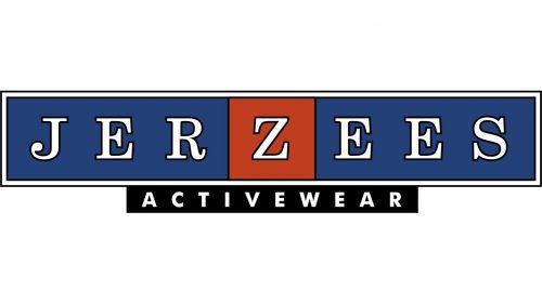 Logo Jerzees