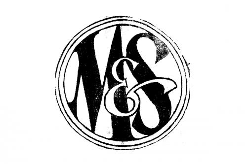 Marks Spencer Logo 1930