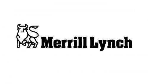Merrill Lynch Logo 1914