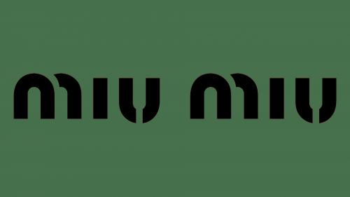 Miu Miu logo