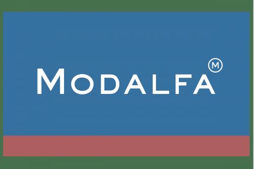 Modalfa Logo 1995