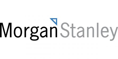 Morgan Stanley Logo 2001