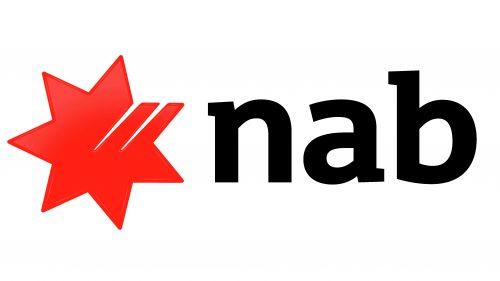 NAB National Australia Bank Logo