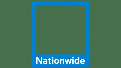 Nationwide Mutual Insurance Company Logo 1998