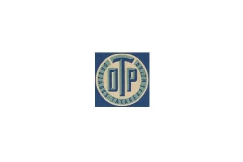 OTP Bank Logo 1953