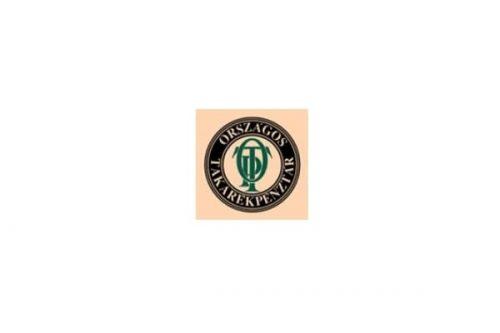 OTP Bank Logo 1954