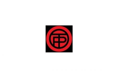 OTP Bank Logo 1959