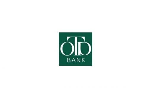 OTP Bank Logo 1991