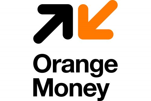 Orange Money logo