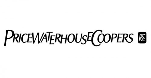 PricewaterhouseCoopers Logo 1998