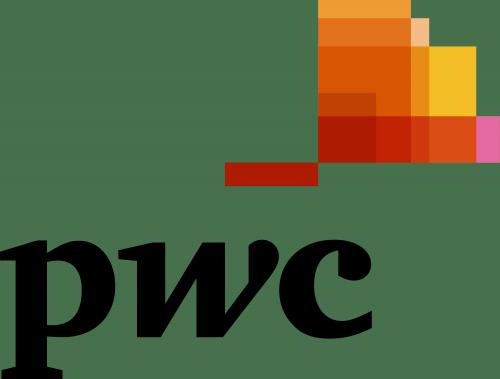 PricewaterhouseCoopers logo