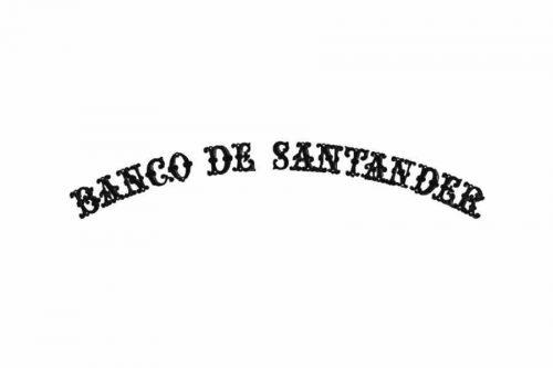 Santander Logo 1854