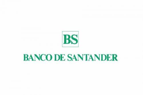 Santander Logo 1971
