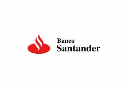 Santander Logo 1989