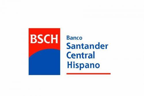Santander Logo 1999