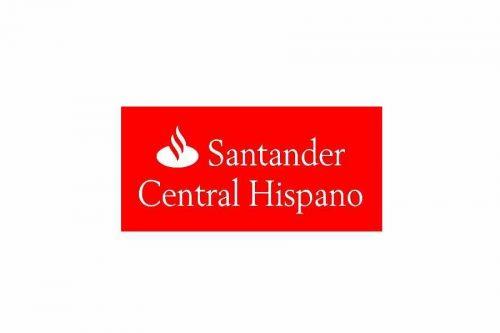 Santander Logo 2001