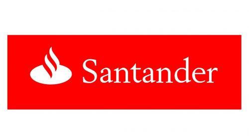 Santander Logo 2007