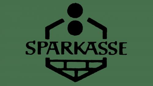 Sparkasse Logo 1957