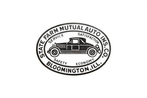 State Farm Logo 1922