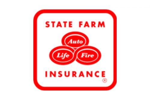 State Farm Logo 1953