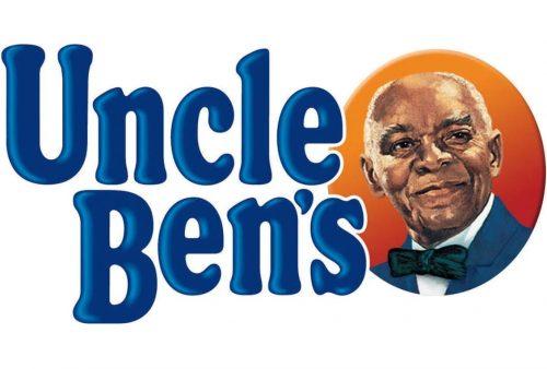 Uncle Ben's Logo 2009